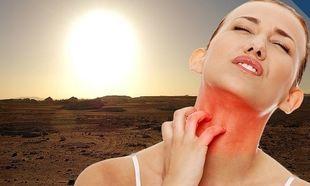 Αλλεργία στον ήλιο: Τι είναι και πώς προκαλείται