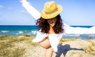 Πώς αντιμετωπίζουμε τη ζέστη κατά την εγκυμοσύνη; (βίντεο)