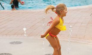 Καλοκαιρινές διακοπές χωρίς Wi-Fi; Μην αγχώνεστε τα παιδιά σας θα επιβιώσουν!