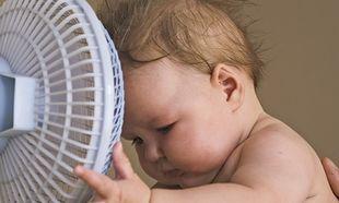 Κλιματιστικό και μωρό: Είναι επικίνδυνο ή όχι;