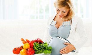 Διατροφικός οδηγός για εγκύους: Φρούτα και λαχανικά στην εγκυμοσύνη