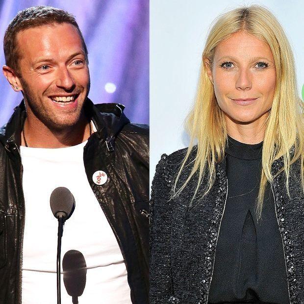 Ξανά μαζί! Gwyneth Paltrow και Chris Martin επανασυνδέονται για χάρη των παιδιών
