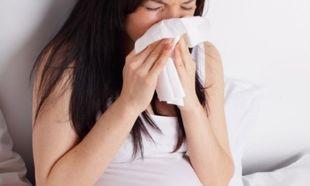 Αλλεργίες στην εγκυμοσύνη: Προσέξτε τα φάρμακα που παίρνετε
