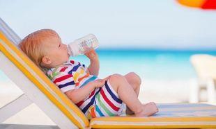Γιατί τα μωρά και τα μικρά παιδιά είναι πιο ευάλωτα στη ζέστη;