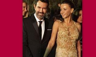 Ιωσήφ Μαρινάκης-Χρύσα Καλπάκη: Νέες φωτογραφίες και βίντεο από τον λαμπερό γάμο στα Χανιά