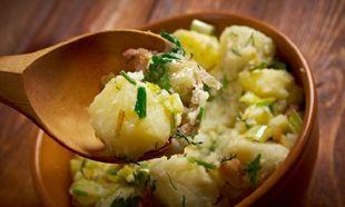 Μονοφαγική δίαιτα με πατάτες: Χάνετε 5 κιλά σε 4 μέρες!