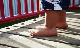 Γιατί οι μύκητες στα πόδια των παιδιών είναι πιο συχνοί το καλοκαίρι;