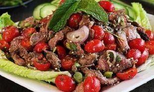 Δίαιτα με κρέας: Αποτελεσματική αλλά προσεκτικά