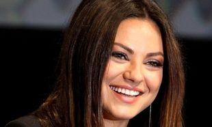 Μila Kunis: Θα λέει στα παιδιά της ότι είναι φτωχά για έναν απλό λόγο