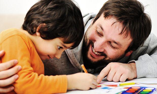 Πέντε σημάδια ότι το παιδί σας μπορεί να παρουσιάζει λεκτική καθυστέρηση
