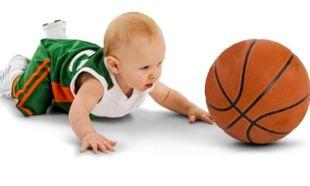 Βοηθήστε το παιδί σας στον αθλητικό του προσανατολισμό