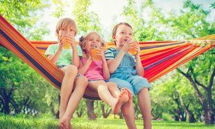 Καλοκαίρι και παιδί: Ευκαιρία δημιουργικής έκφρασης μακριά από το σχολείο
