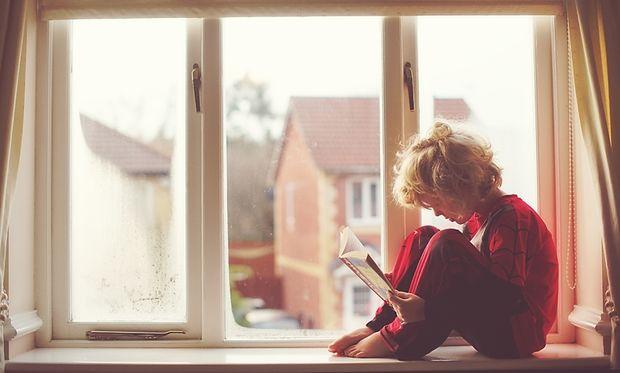 Καλοκαιρινό αφιέρωμα παιδικών βιβλίων Μέρος 2ο από τη Φοίβη Λέκκα