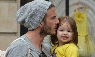 Harper Beckham: Η κόρη του David και της Victoria Beckham μεγάλωσε πολύ (εικόνα)