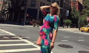 Ελληνίδα παρουσιάστρια, μπήκε στην 30η εβδομάδα εγκυμοσύνης και ποζάρει στη Νέα Υόρκη
