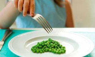 Δε φαντάζεστε από τι εξαρτάται αν τα παιδιά θα φάνε ή όχι τα λαχανικά τους....