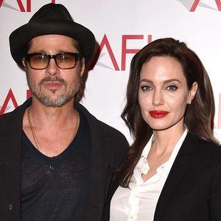 H σοκαριστική είδηση του μήνα: Ο Brad Pitt αφήνει την Angelina για χάρη διάσημης ηθοποιού