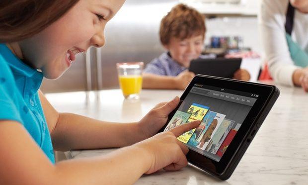 Τι να προσέξω στα apps που χρησιμοποιούν τα παιδιά μου;