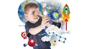 Χαρισματικά παιδιά: Χαρακτηριστικά και προβλήματα που αντιμετωπίζουν
