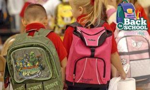 «Σχολική Ετοιμότητα»: Είναι το παιδί σας έτοιμο να πάει σχολείο;