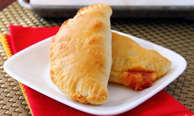 Κολατσιό για σχολείο: Σπιτικά πιτάκια πίτσας