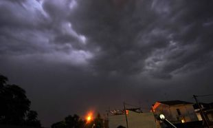 ΠΡΟΣΟΧΗ: Νέο έκτακτο δελτίο επιδείνωσης καιρού από την ΕΜΥ - Πότε και πού θα «χτυπήσει» η κακοκαιρία