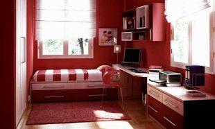 Για το παιδικό δωμάτιο προτιμήστε τα χρώματα που βελτιώνουν τις επιδόσεις των παιδιών