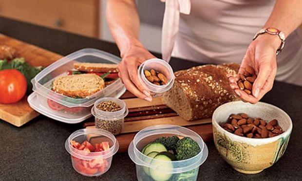 Δίαιτα 600 θερμίδων: Φαγητά μέχρι 600 θερμίδες