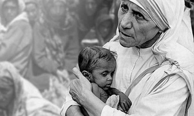 Πρόεδρος Ακαδημίας Επιστημών Σκοπίων: Η Μητέρα Τερέζα είχε βλάχικη καταγωγή- όχι αλβανική