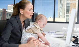 Όταν το παιδί παραπονιέται γιατί εργάζεται η μητέρα του
