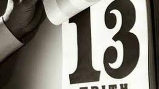 Γιατί η Τρίτη και 13 θεωρείται γρουσούζικη