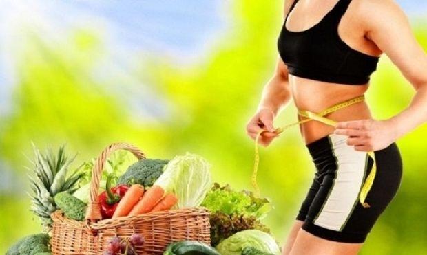Η δίαιτα του γρήγορου μεταβολισμού: Χάστε 10 κιλά σε ένα μήνα