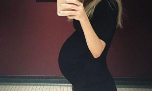 «Ανυπομονώ» γράφει στο Instagram γνωστή Ελληνίδα παρουσιάστρια που βρίσκεται στον 8ο μήνα της εγκυμοσύνης της