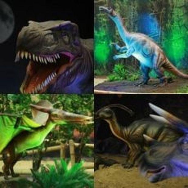 Στη Χώρα των Δεινοσαύρων- Από 22 Σεπτεμβρίου στον «Ελληνικό Κόσμο»