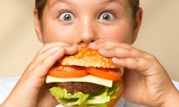 Παιδική παχυσαρκία: Τρόποι αντιμετώπισης