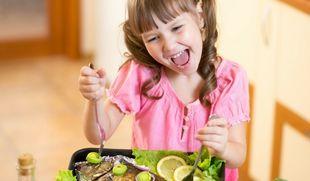 Βιταμίνη ω-3: Πολύτιμος σύμμαχος των παιδιών- Σε ποιες τροφές θα τη βρείτε