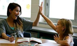 2+1 εναλλακτικοί τρόποι να επαινέσουμε τα παιδιά για την προσπάθειά τους