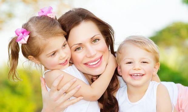 «Έχω μεγαλύτερη αδυναμία στο ένα από τα παιδιά μου!»