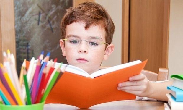 H διατροφή πλούσια σε Ω-3 και Ω-6 λιπαρά οξέα, βοηθά τα παιδιά στο σχολείο