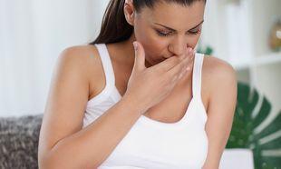 Ναυτία στην εγκυμοσύνη; Καταπολεμίστε τη φυσικά