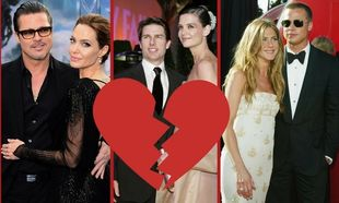 Τα 8 διασημότερα διαζύγια στην ιστορία