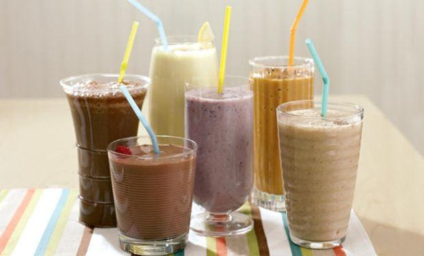 Ροφήματα για δίαιτα: 10 συνταγές αποτοξίνωσης