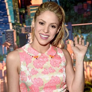Πόσο μεγάλωσε: Δες το γιο της Shakira να κάνει ποδήλατο με τον μπαμπά του