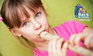 Πώς η φλογέρα στο σχολείο θα βοηθήσει το παιδί σας