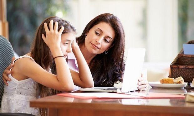 Παιδιά και Στρες: Χρήσιμες Συμβουλές για τους Γονείς