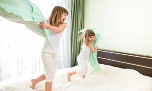 Ο πραγματικός λόγος που τα παιδιά συμπεριφέρονται άσχημα όταν είναι οι μαμάδες τους μαζί στον ίδιο χώρο