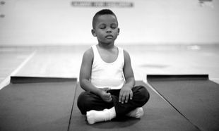 Σχολείο αντί για «τιμωρία» βάζει τα παιδιά να κάνουν «διαλογισμό»
