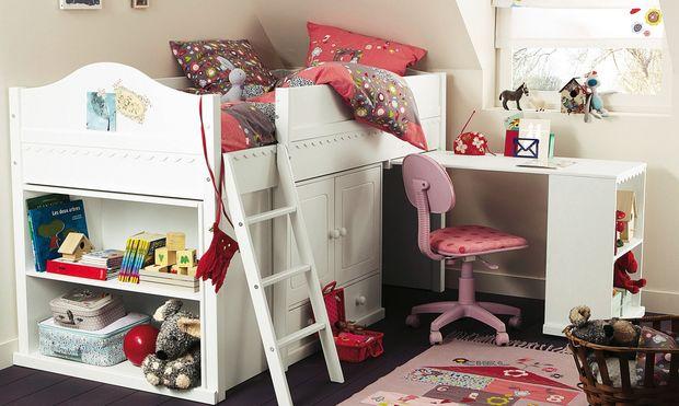 Διαμόρφωση παιδικού δωματίου: Deco ιδέες για το δωμάτιο του παιδιού σας