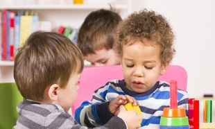 Νευρικό μωρό: Το παιδί σας γεννιέται με τη δική του προσωπικότητα