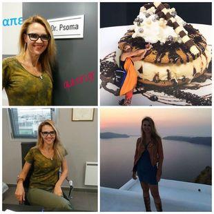 Η Δρ Μαρία Ψωμά είναι Διδάκτωρ Πανεπιστημίου Αθηνών με πτυχία στην Ιατρική & Χειρουργική Παχυσαρκία